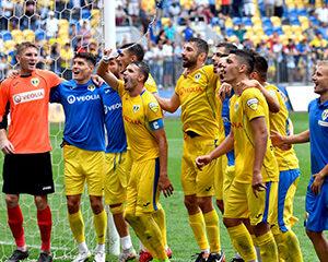 FC Petrolul – ASU Politehnica Timişoara 2-0