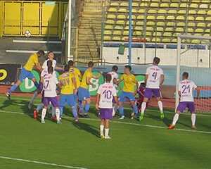 FC Argeş – FC Petrolul 3-0