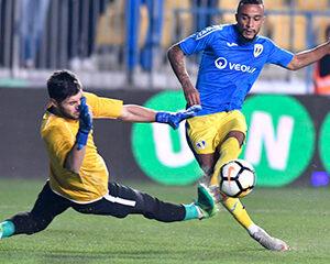 FC Petrolul – Luceafărul Oradea 6-2
