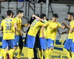 FC PETROLUL – FARUL CONSTANTA 2-1