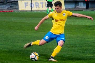 FC Petrolul – Ripensia Timisoara 1-0